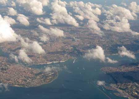 Стамбул. Большой отчет о большой экпедиции (Арарат-2012)