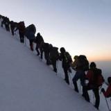 Большой отчет о большой экспедиции (Арарат-2012)