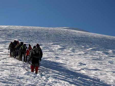 Большой отчет о большой экпедиции (Арарат-2012)