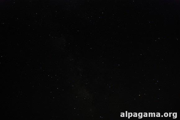 Янгы-гала – огненная сказка плато Устюрт