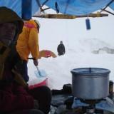 Высокогорье и организм — сюрпризы низких температур и большой высоты