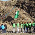 Кубок Туркменистана по скалолазанию 2014