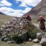 Тибетское нагорье 2014