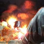 Большой Балхан март 2011