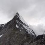 Западный гребень Эйгера (Миттелеги)