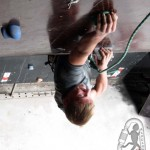 Соревнования по скалолазанию 11.2012