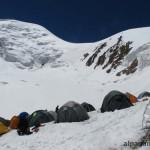 Второй лагерь (5300м)