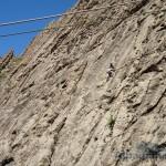 Cкалодром «Белые пятна» (Копетдаг)