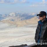 Путевые заметки о восхождении на Эльбрус
