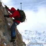 Краткий опус на тему: Альпинизм и с чем его едят