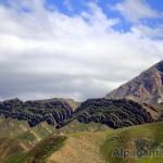 «Зеленое кружево гор» Елена КУРБАНОВА