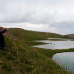 Прогулка на озера рядом с БЛ (фото: Дмитрий Винокуров)