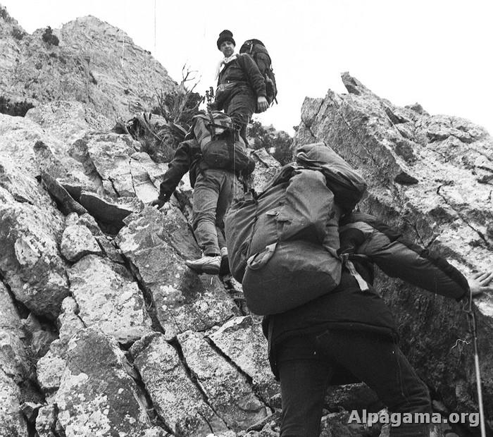 Гора Душак / фото: Виктор Вязьмин