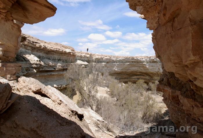 Капланкырские пещеры, фото: Владимир Комаров