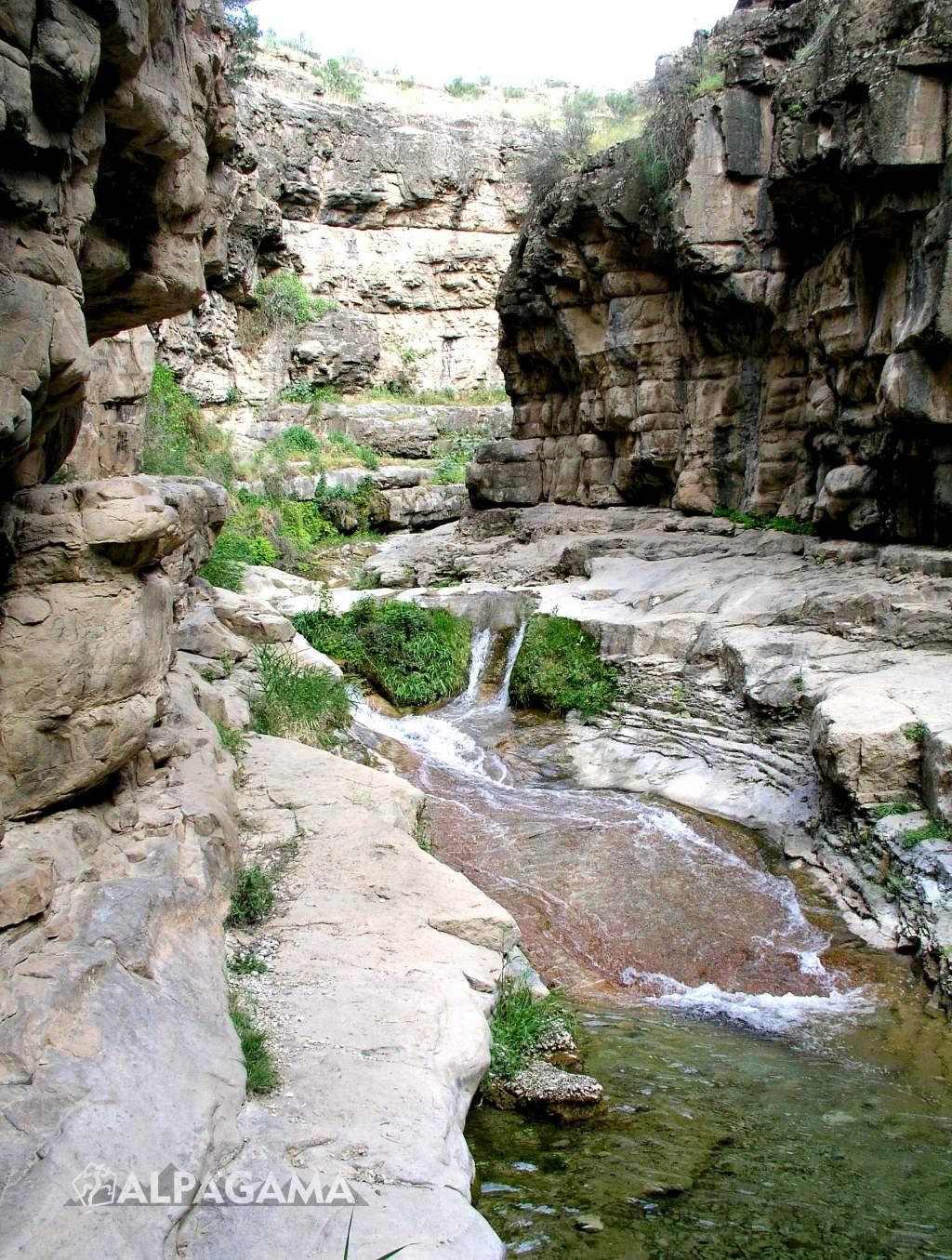 Ущелье Тутлыдере