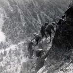 «На маршруте (альплагерь Артуч)» А.БЕЛЬСКИЙ