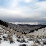 «Сияние горизонта (Большой Балхан)» Д.ВИНОКУРОВ