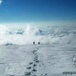 «Путь в бесконечность (гора Айрыбаба)» Д.ВИНОКУРОВ