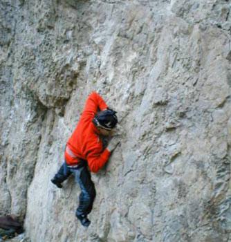 Покоряя вершины - покоряешь себя