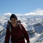 «Курбан Пирмедов – надежный друг в горах» Елена КУРБАНОВА