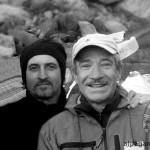 Иван Лобанов и Ильяс ТухватуллинИван Лобанов и Ильяс Тухватуллин