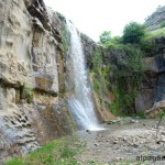 «Водопад Гочдемир» Бегенч МАМЕДОВ