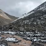 Переход Базовый – Лагерь 1