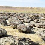 Камни Кемаль-Ата