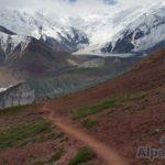 Пожалуй, самая живописная тропа (фото: Дмитрий Винокуров)