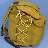 Как появился рюкзак, кто его придумал и история возникновения