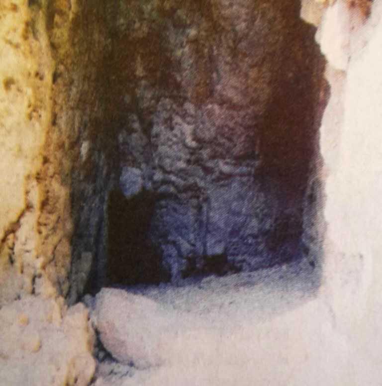 Пещеры Кайлю
