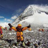 Эверест — все о самой высокой горе в мире