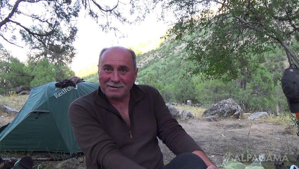 Сергей Ильясов