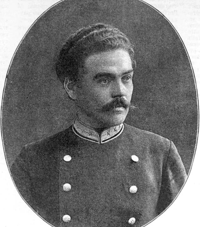 Андрей Пастухов
