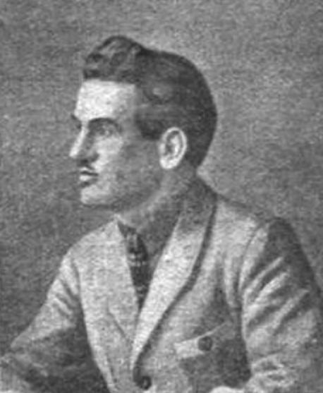 Симон Джапаридзе
