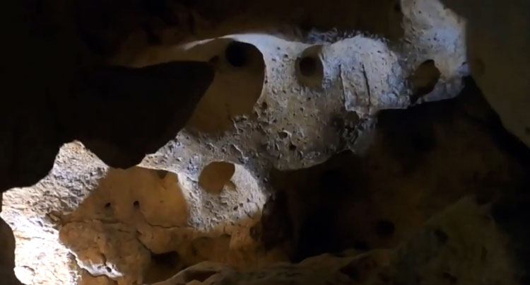 550 метров пещеры Таврида откроют экскурсиям летом