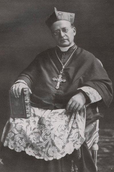 Achille Ratti, Папа РимскийPius XI