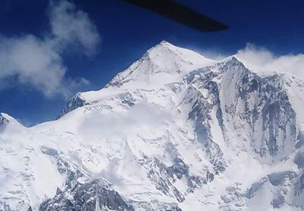 Ракапоши (7788 м) (фото: Абдул Джоши)